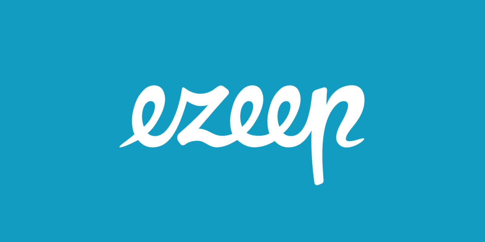 ezeep Logotype